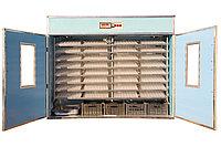 Инкубатор Промышленный на 6630 перепелиных яиц