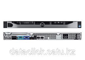 Сервер Dell R330-V2, 4B Cabled  1 U/1 x Intel  Xeon E3  1220v5 210-AFEV_01