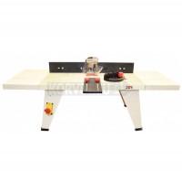 Фрезерный стол JET JRT-1 10000760M