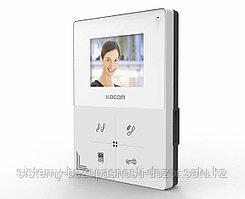 KCV-401EV  Kocom Монитор видеодомофона