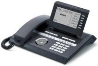 Телефон OpenStage 60 HFA V3 lava L30250-F600-C251