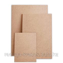 Деревянный планшет для рисования  30*40