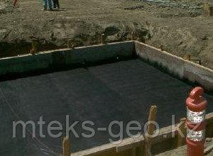 Гидроизоляция и защита бетонных поверхностей