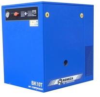 Винтовые маслозаполненные компрессоры серии Remeza ВКТ (4.0-11.0 кВт)