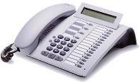 Телефон Optipoint 410 advance arctic L30250-F600-A186