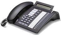 Телефон Optipoint 500 advance mangan L30250-F600-A117