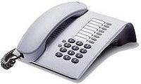 Телефон Optipoint 410 entry arctic L30250-F600-A180