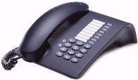 Телефон Optipoint 410 entry mangan L30250-F600-A181