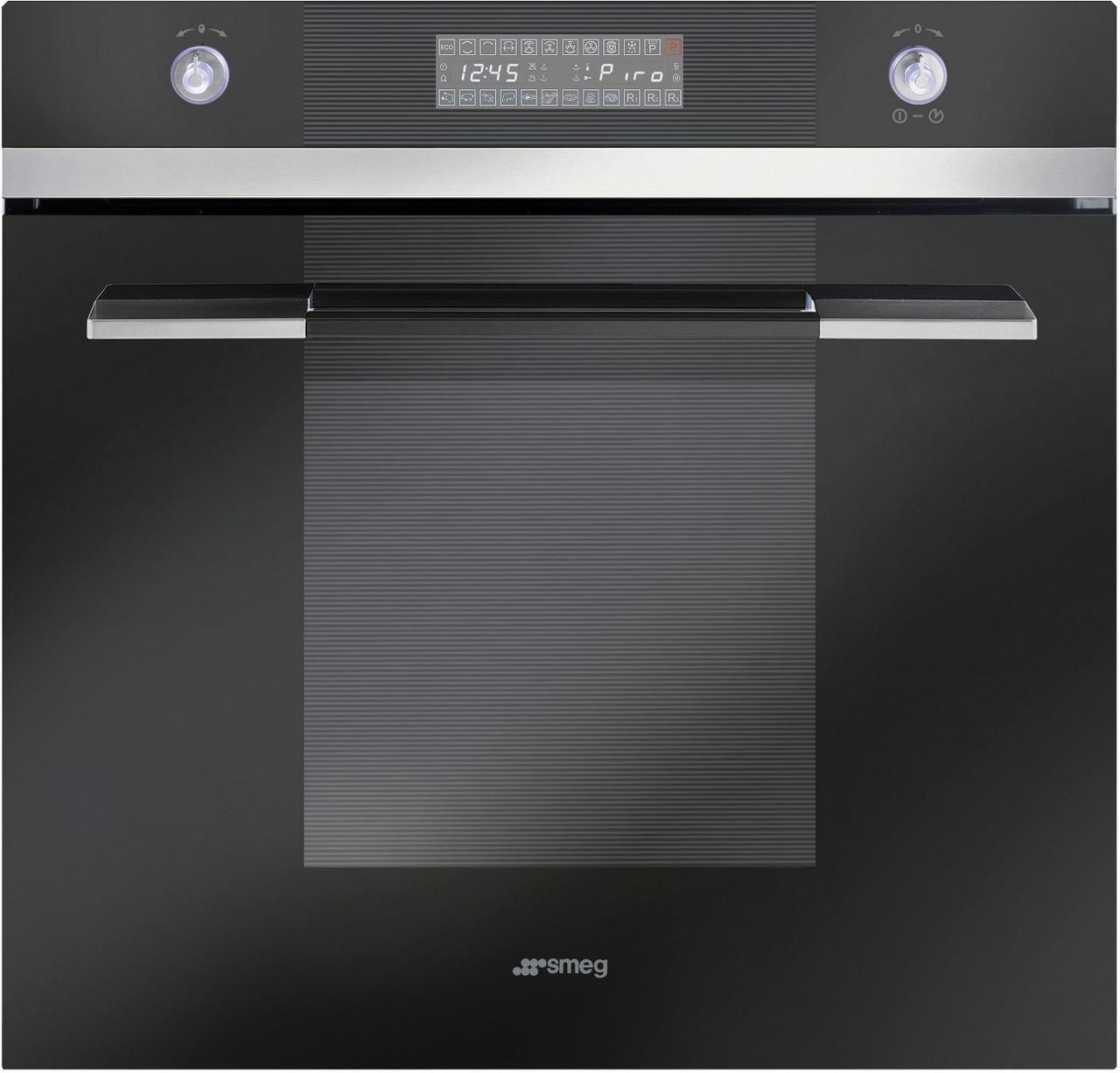 Встраиваемая духовка Smeg SFP120N-1