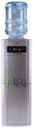 Кулер Ecotronic G21-LSPM Silver