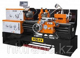 Станок токарно-винторезные Stalex C6140W/1000