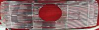 Накладка на радиаторную решетку  Prado 150 (горизонтальная)