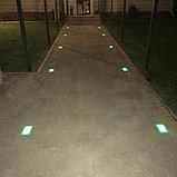 Контролер для брусчатки светодиодной, камень. Размеры 200*100*60, фото 9