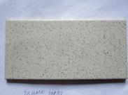 Плитка для бассейна 19,7х9,7 нескользкая серая с крапинами