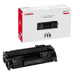 Картридж-тонер 719 для LBP6300dn/LBP6650dn/MF5840dn/MF5880dn Canon