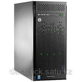 Сервер HP Enterprise ML110 Gen9 P9H95A /1 x Intel  Xeon  E5-2609v3  1,9 GHz/8 Gb  DDR4  2133 MHz в Алматы
