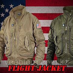 Куртка авиационная летная (демисезонная без утепления)