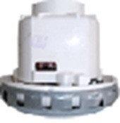 Мотор прямой с байпасом для пылесосов Nilfisk Attix 30.40.50