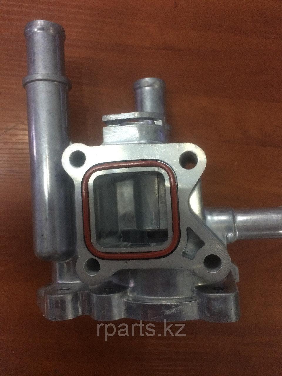 Корпус термостата алюминиевый