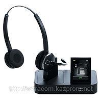 Jabra PRO 9465 Duo EMEA (DECT + BT) для нескольких устройств (9465-29-804-101)