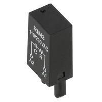 7760056014 RIM 3 110/230VAC, RC-фильтр, Номинальное напряжение: 110…230 V AC