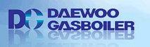 Котлы газовые Daewoo
