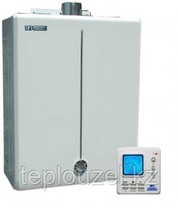Газовый котел Daewoo (ю.Корея) DGB-100 MSC отопление до 116 кв.м. - фото 1
