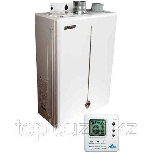 Газовый котел Daewoo (ю.Корея) DGB-100 MSC отопление до 116 кв.м. - фото 3