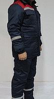 Утепленный костюм Алатау (Зимняя спецодежда), фото 1