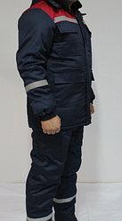 Утепленный костюм Алатау (Зимняя спецодежда)