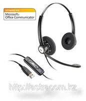 Plantronics BlackWire C620M — проводная USB гарнитура, оптимизирована для Microsoft Office Communicator и Lync