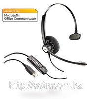 Plantronics BlackWire C610M — проводная гарнитура с USB
