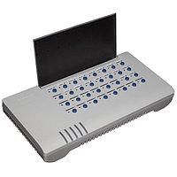 GoIP SIM Bank (32-х портовый GoIP SIM-сервер)