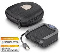 Plantronics Calisto 420 -USB спикерфон, оптимизирован для работы с Microsoft Office Communicator, Lync, фото 1