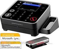 Plantronics Calisto P835M — USB спикерфон с выносным микрофоном, оптимизирован для работы с Microsoft® Office Communicator и Microsoft® Lyn, фото 1