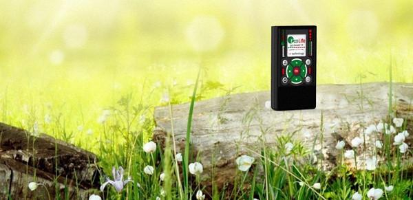 Дозиметр всегда беспристрастно способен оценить безопасность окружающей среды и не только