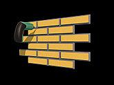Фасадная цокольная панель - Атлант, фото 3