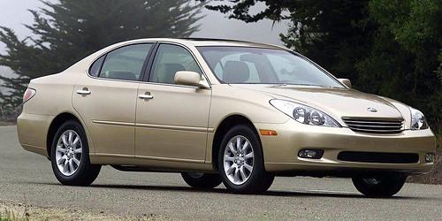 Lexus ES 2001-2006