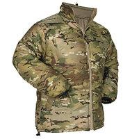 Snugpack Двухсторонняя куртка Snugpak Sleeka Reversible