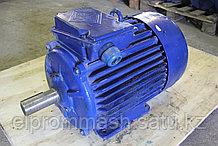 Электродвигатель АИР 160 М6 15кВт 1000