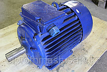 Электродвигатель АИР 180 М2 30кВт 3000