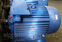 Электродвигатель АИР 200 L8 22кВт 750