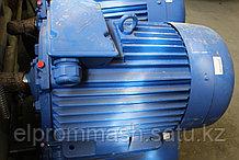 Электродвигатель АИР 200 М4 37кВт 1500