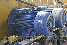 Электродвигатель АИР 225 М2 55кВт 3000