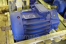 Электродвигатель крановый МТН 311-8 7.5кВт 700