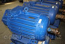 Электродвигатель крановый 4МТ 200LВ6 30кВт 960