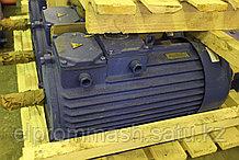 Электродвигатель крановый МТКН 211В6 7.5кВт 880