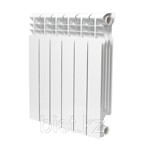 Радиатор алюминиевый CALDO 500/10/75