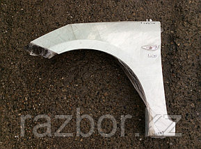 Крыло переднее левое Hyundai Accent/Solaris 2011-