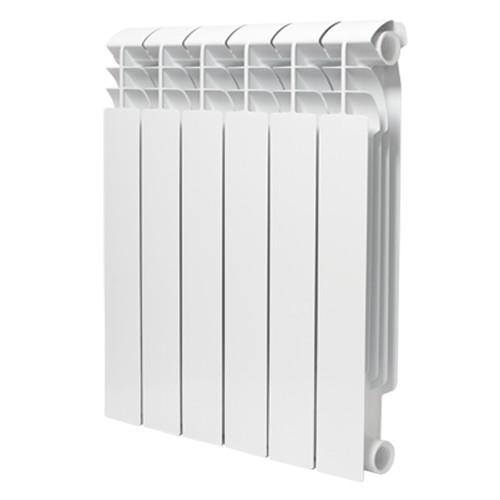 Биметаллический радиатор BREEZE 500